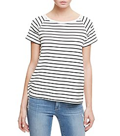 Sanctuary® Stripe Knit Tee
