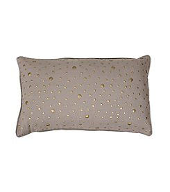 Cruz Scattered Studs Decorative Pillow