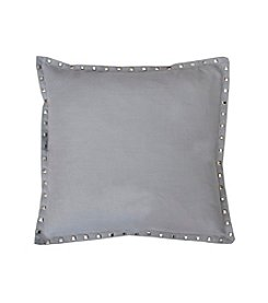 Eli Nail Head Decorative Pillow