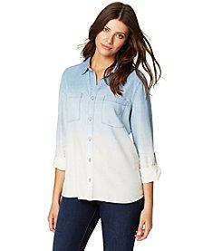 Vintage America Blues™ The Bestie Button-Up Shirt