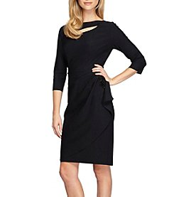 Alex Evenings® Cascade Dress