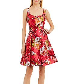 Nicole Miller New York™ Floral Garden Party Dress