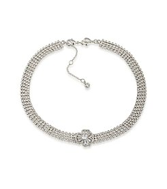 Carolee® Something Borrowed Choker Necklace