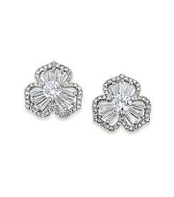 Carolee® Something Borrowed Stud Pierced Earrings