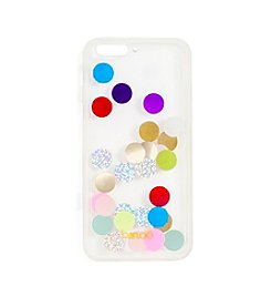 ban.do® Confetti Bomb iPhone 6 case
