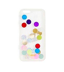 ban.do® Confetti Bomb iPhone 6 case