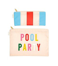 ban.do® Pool Party Carryall Duo