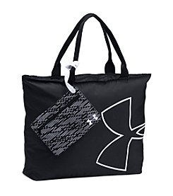 Under Armour® Big Logo Tote