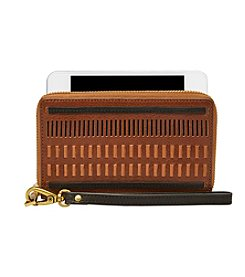 Fossil® Emma RFID Smartphone Wristlet