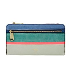 Fossil® Preston RFID Bifold Clutch