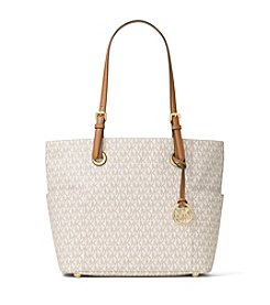 MICHAEL Michael Kors® Jet Set East West Signature Tote