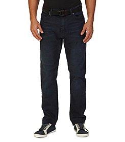 Nautica® Men's Moonlight Surf Medium Wash Denim Jeans