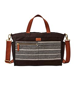 Fossil® Passport Satchel