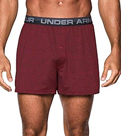 Under Armour® Men's Boxer Shorts