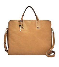 Fossil® Emma Laptop Bag
