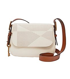 Fossil® Harper Small Saddle Crossbody