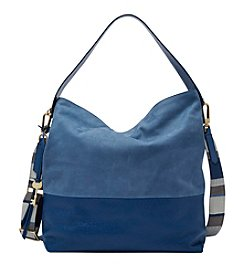 Fossil® Maya Large Hobo