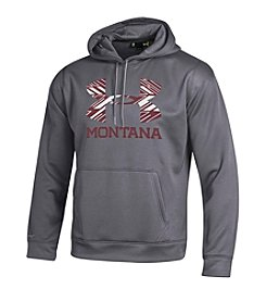 Under Armour® NCAA® Men's Montana Grizzlies Storm Fleece Hoodie