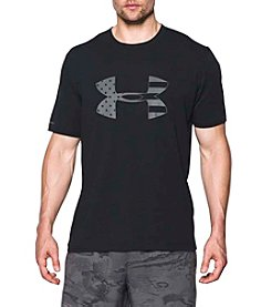 Under Armour® Men's Tonal Short Sleeve Tee