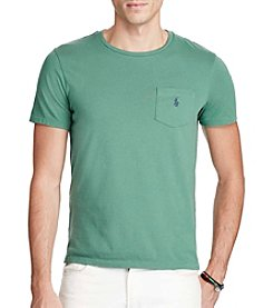 Polo Ralph Lauren® Men's Short Sleeve Tee