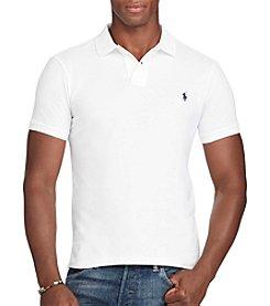 Polo Ralph Lauren® Men's Short Sleeve Slim Fit Polo