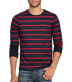 Polo Ralph Lauren® Men's Seasonal Long Sleeve Tee