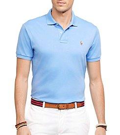 Polo Ralph Lauren® Men's Short Sleeve Medium Fit Polo