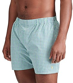 Polo Ralph Lauren® Men's 3-Pack Woven Boxers