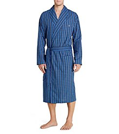 Polo Ralph Lauren® Men's Woven Robe