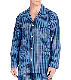 Polo Ralph Lauren® Men's Woven Pajama Top
