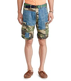 Polo Ralph Lauren® Men's Ripstop Cargo Shorts