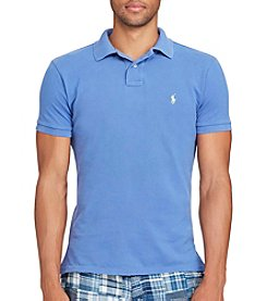 Polo Ralph Lauren® Men's Solid Classic Polo