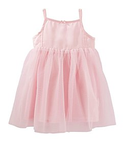 OshKosh B'Gosh® Baby Girls' Tulle Skirt Dress