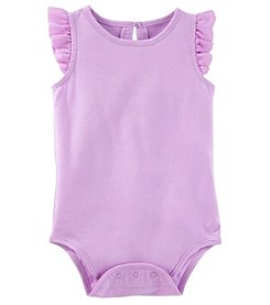 OshKosh B'Gosh® Baby Girls' 12-24 Month Knit Bodysuit
