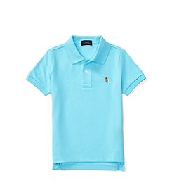 Polo Ralph Lauren® Boys' 5-7 Short Sleeve
