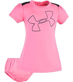 Under Armour® Baby Girls' Tennis Dress