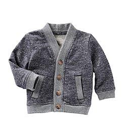 OshKosh B'Gosh® Baby Boys' Marle Cardigan Sweater