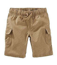 OshKosh B'Gosh Baby Boys' Cargo Shorts