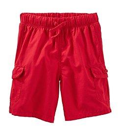 OshKosh B'Gosh® Baby Boys' Cargo Shorts