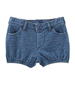 OshKosh B'Gosh® Baby Girls' Bubble Shorts