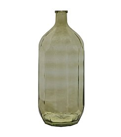 Creative Co-Op Decorative Glass Bottle