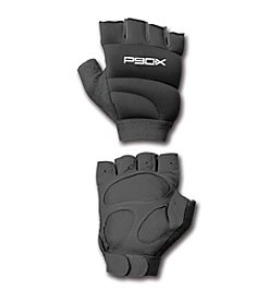 P90X® 2-lb. Pair of Full Palm Weighted Gloves