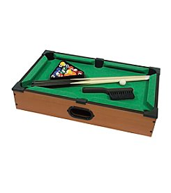 Just For Fun Tabletop Billiards