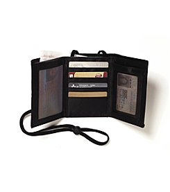 SwissGear® Airport ID & Ticket RFID Wallet