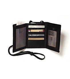 SwissGear® Airport ID & Ticket RFID Wallet