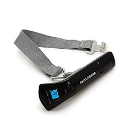 SwissGear® Digital Luggage Scale