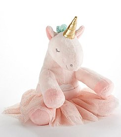 Baby Aspen Rosie the Unicorn Plush Plus with Tutu