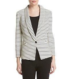 Tommy Hilfiger® Striped Jacket