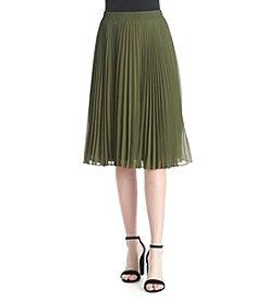 Max Studio Edit™ Pleated Skirt