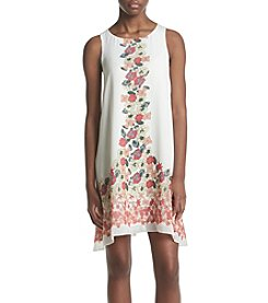Max Studio Edit™ Floral Printed Dress